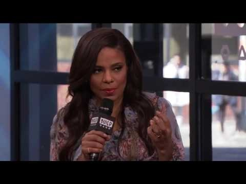 """Sanaa Lathan and Mack Wilds on their new series """"Shots Fired"""