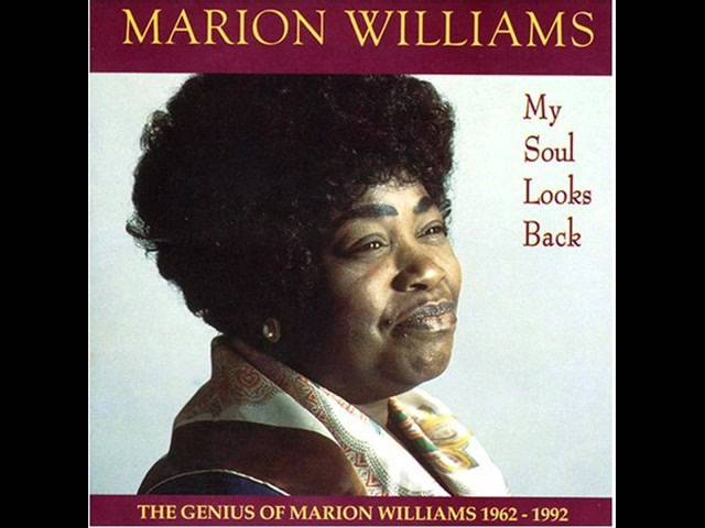 Marion Wiliams- Cool Down Yonder