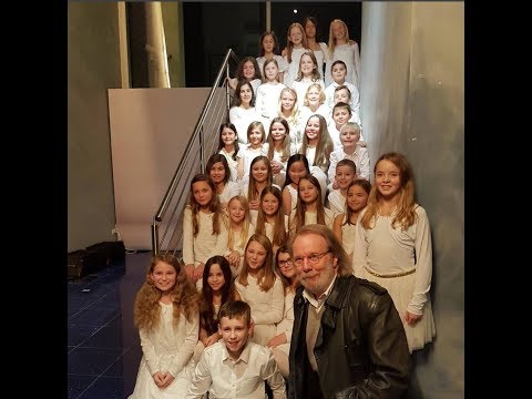Benny Andersson  at the