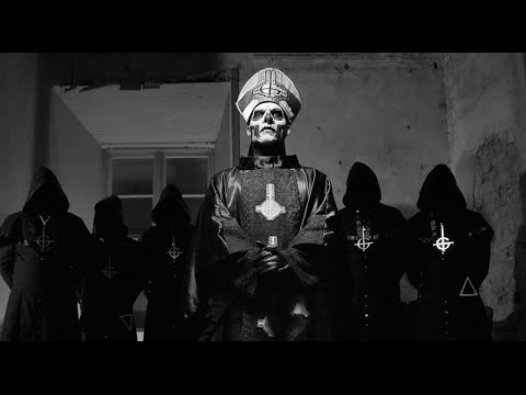 CONSPIRACY: The Most Powerful Man on the Planet The Black Pope