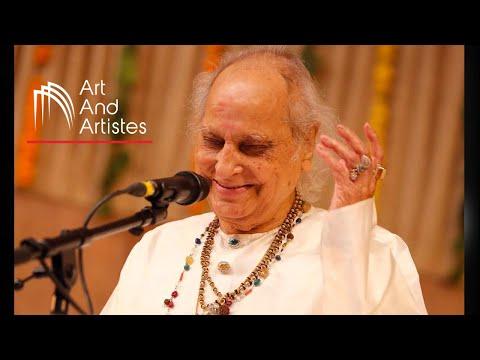 Pandit Jasraj | Best Hindustani Classical Music | Celebrating Sangeet Martand Pandit Jasraj