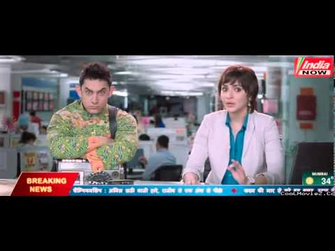 PK Movie Part 7/11 Amir Khan thumbnail