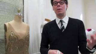"""Interview w Andrew Bolton, curator of """"American Woman: Fashioning a National Identity"""" Thumbnail"""
