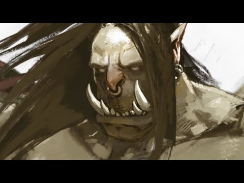 World of Warcraft: Warlords of Draenor - Lords of War Part Two - Grommash Cinematic