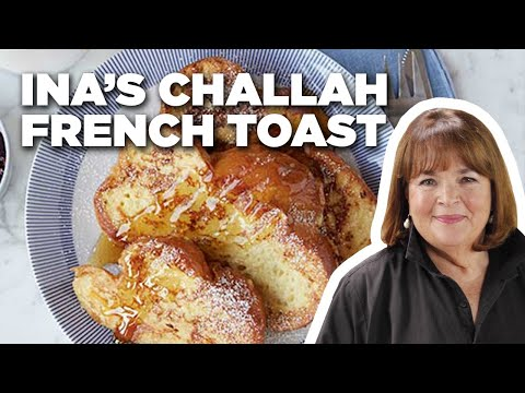 Barefoot-Contessa-s-Challah-French-Toast-Food-Network