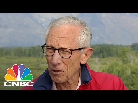 Fed Vice Chairman Fischer: Number Of Hikes This Year Depends On Data | CNBC