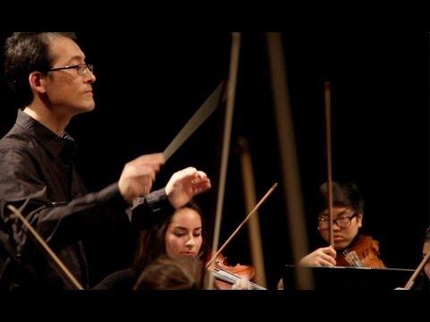 Beethoven's 9th Symphony - Portland State University