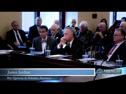 American Lands Council - Legal Summary in 90 Seconds