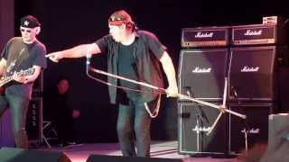 Loverboy - Working For The Weekend - Live at the Alameda County Fair 6-23-13
