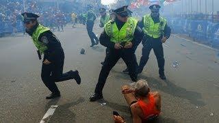 60 Minutes: The Boston Bombings