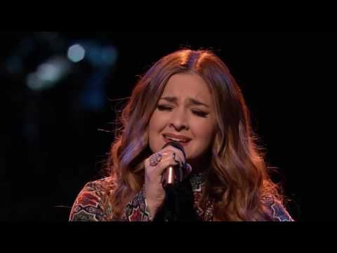 The Voice 2016 Knockout   Alisan Porter   River