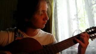Joe Dassin - L'été indien (cover)