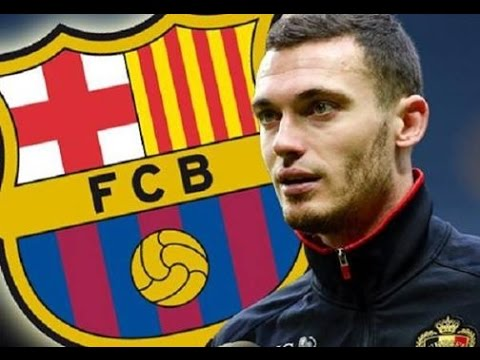 Thomas Vermaelen ● Unleashed ● Best Defensive Skills HD