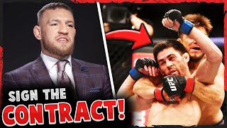 Reactions to Henry Cejudo RETIRING from MMA, Conor McGregor sends a message to Nate Diaz, UFC 249