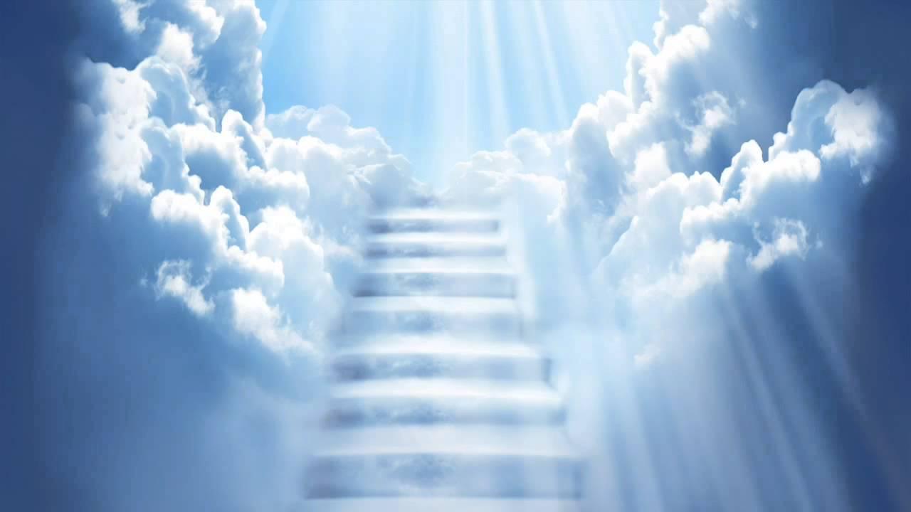 Explicación Del Purgatorio Y El Cielo