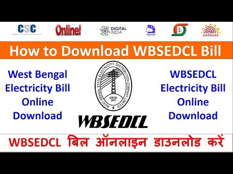west bengal electricity