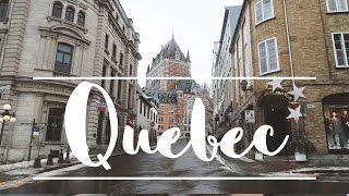Quebec Städtetrip | Entdecke Kanada |The Blck Hoodie Blg