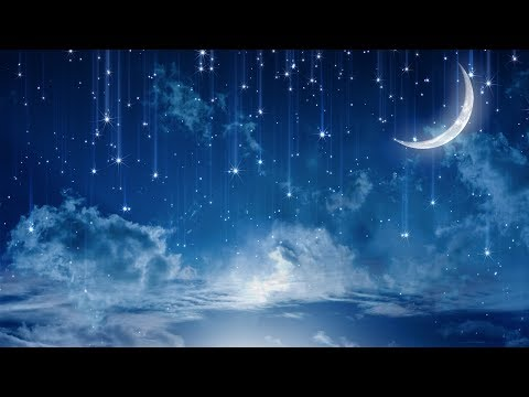 "Peaceful music, Relaxing music, Instrumental Music ""Beautiful moon"" by Tim Janis"