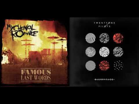 Famous Last Souls - My Chemical Romance vs twenty one pilots (Mashup)