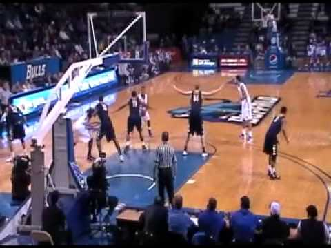 Buffalo Bulls vs Canisius 11/22/11