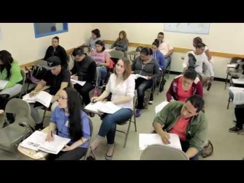 New York Language Center- Bronx