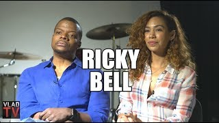 Ricky Bell Reveals Busta Rhymes Wrote