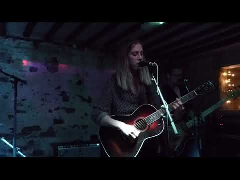 Isaac Gracie - Silhouettes Of You - Live @ Shipping Forecast Liverpool - October 2017