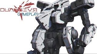 DUAL GEAR Pre-Alpha Gameplay (PC HD)