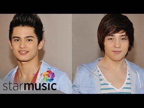 JAMES REID and BRET JACKSON - We Are Young (Official Lyric Video)