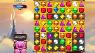 Bejeweled 3 - Gameplay!