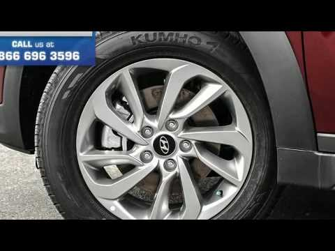2017 Hyundai Tucson SE AWD in Winnipeg, MB R3T 5V7