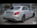 Mercedes-AMG C63 S - Long Live the V8!