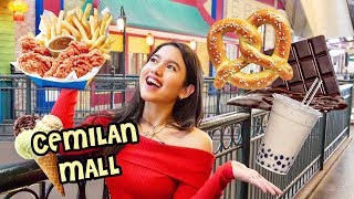 Download Video CEMILAN FAVORIT SHELY CHE DI MALL! MP3 3GP MP4