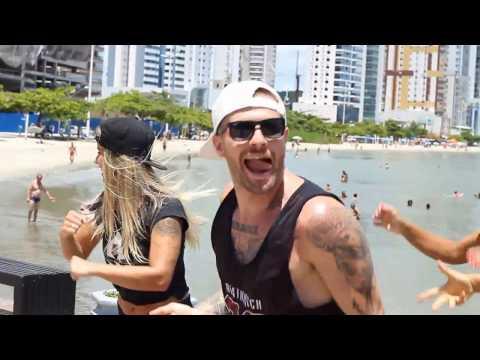 Impacto - Daddy Yankee (Remix) - Marlon Alves Dance MAs