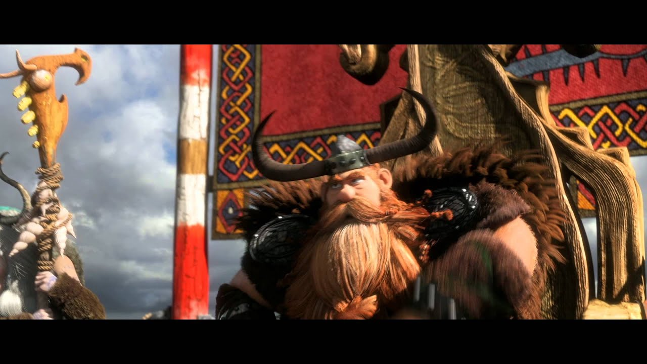 How to train your dragon 2 first 5 minutes youtube ccuart Choice Image