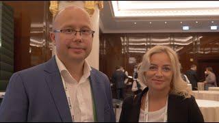"""Алина Белоброва - Pepsico и Владимир Тиранов - """"ПепсиКо Холдингc"""" на #X5DIALOG2021"""