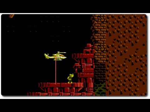 NES Longplay #61: Cobra Command