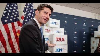 KTF News - Congress Passes Tax Bill without Changing Johnson Amendment