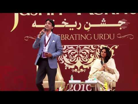 Dr  Kumar Vishwas  Abhi Abhi 2016 Must Watch