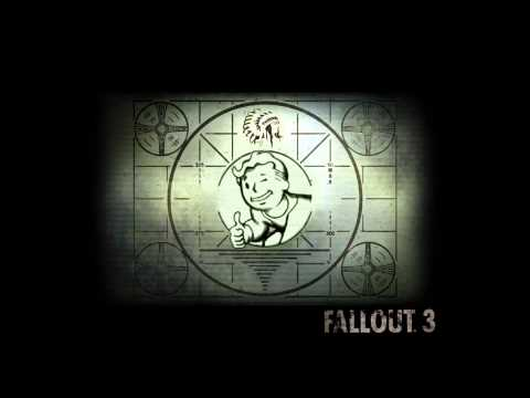 (Fallout 3) Jazzy Interlude