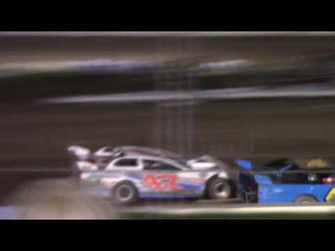 Hummingbird Speedway (6-18-16): Swanson Truck Repair Semi-Late Model Feature