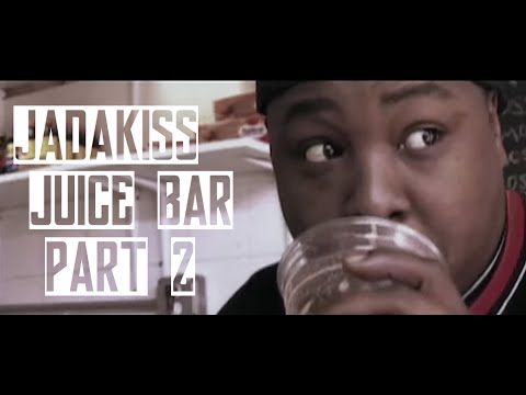 Jadakiss - Juice Bar Part 2 | Jordan Tower Network