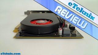 ati radeon hd 5670 512mb graphics card video review