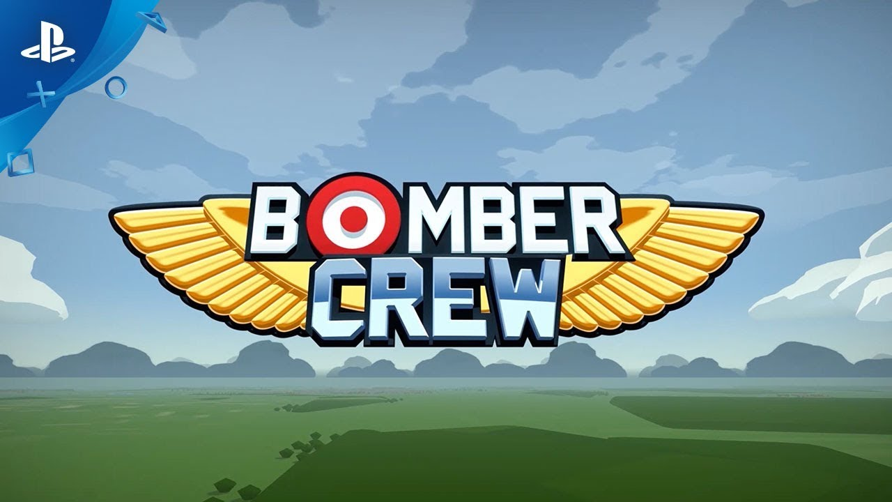Bomber Crew: Complete Edition | PS4 Games | Sony Playstation