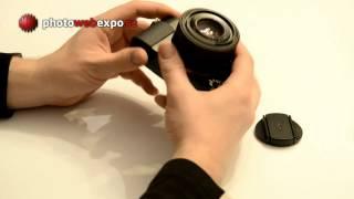 видео Обзор фотокамеры Sony RX1