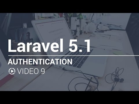 09 - Authentication
