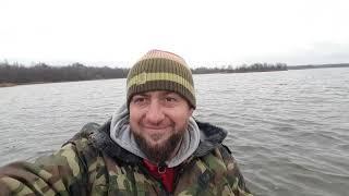 Осенняя рыбалка 2019. Природа и быт рыбака.