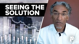 Setty Report: The Bigger Pandemic Is The Financial Crisis – What's The Solution?