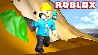 MOUNTAIN EXPLORATION OBBY IN ROBLOX!!! | MicroGuardian