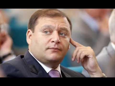 Robinzon.TV • интернет-телевидение • Харьков • всё включено:): Михаил Добкин на Радио